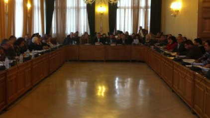 Εκλογή Προεδρείου και Οικονομικής Επιτροπής από το Περιφερειακό Συμβούλιο