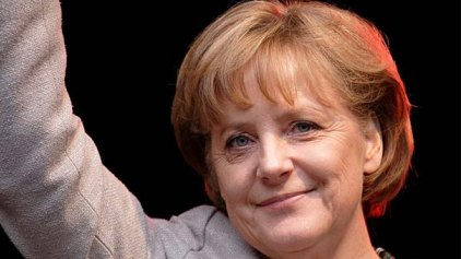 Spiegel: Ξανά υποψήφια η Μέρκελ