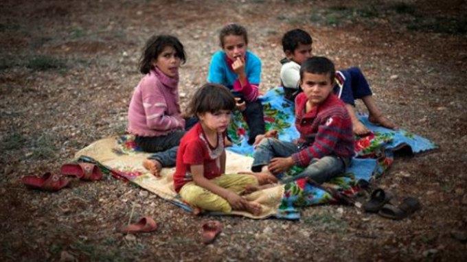"""Καταδίκη της επέμβασης στη Συρία από το """"Ένα Καράβι για τη Γάζα"""""""
