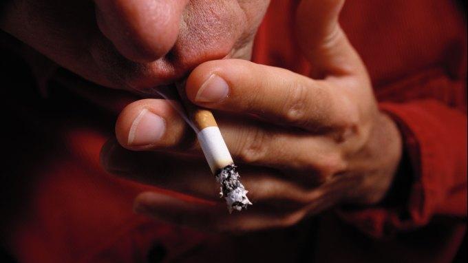 Γιατί παχαίνουμε όταν σταματάμε το κάπνισμα;