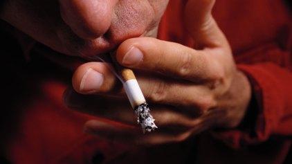 Μειώστε τον κίνδυνο εμφάνισης καρκίνου στον πνεύμονα