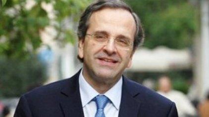 Το 2013 θα κερδίσουμε το στοίχημα για το μέλλον, τονίζει ο πρωθυπουργός
