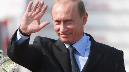 Ο Πούτιν... έστησε και τον Πάπα
