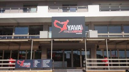 Το νέο Yava Fitness Center στο Ηράκλειο Κρήτης