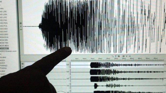 Σεισμός 6,9 Ρίχτερ στη Ρωσία