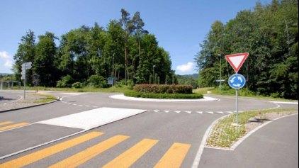 Τα Ηρακλειώτικα roundabouts σας καλωσορίζουν!