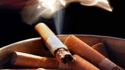 Μόνο οι μισοί καπνιστές απολαμβάνουν το τσιγάρο