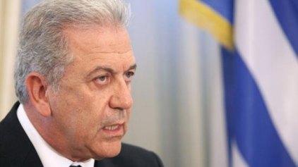 Αβραμόπουλος: Υποδειγματικές οι σχέσεις Ελλάδας-Κύπρου