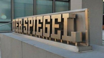 """Μεγάλη γκάφα του Spiegel - """"Πέθανε"""" τον Μπους τον πρεσβύτερο!"""