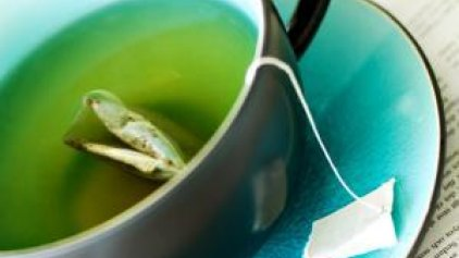 Το πράσινο τσάι προστατεύει από την αύξηση των τριγλυκεριδίων