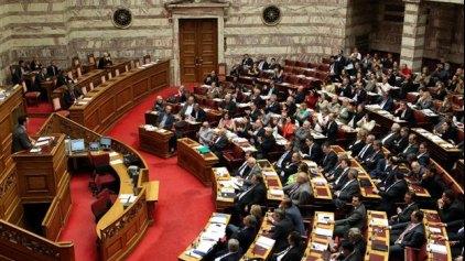 Υπερψηφίστηκε το δασικό νομοσχέδιο