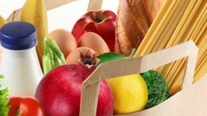 Διανομή τροφίμων σε ωφελούμενους του «Βοήθεια στο Σπίτι» και Κ.Η.Φ.Η.