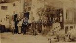 Το καπνοπωλείο της 1821 στη δεκαετία του 1920