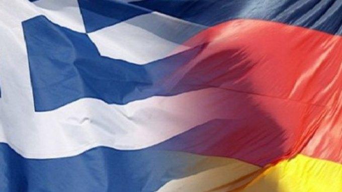 Το δράμα της Ελλάδας «μουσική υπόκρουση» στην προεκλογική εκστρατεία της Γερμανίας