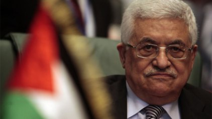 """Ευχαριστίες Αμπάς στην Ελλάδα για το """"ναι"""" στο αίτημα της Παλαιστίνης"""