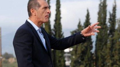 Γκόγκιτς: «Νίκη με Καλλιθέα για να έχει ουσία το τρίποντο στη Λάρισα!»
