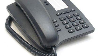 Κόβουν (και) το σταθερό τηλέφωνο οι Έλληνες