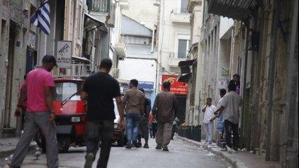 Νέα άγρια ρατσιστική επίθεση - Έξι άνδρες χτυπούσαν νεαρό Αιγύπτιο μέχρι λιποθυμίας