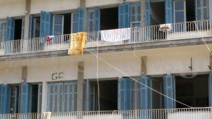 Εντός του 2013 η κατεδάφιση του παλιού νοσοκομείου Χανίων