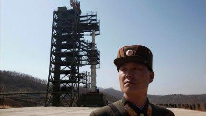 Νέα δοκιμή πυραύλου σχεδιάζει το καθεστώς της Β. Κορέας