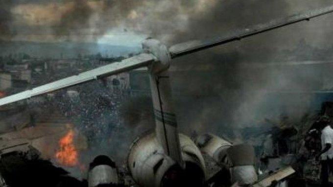 Απανθρακωμένο βρέθηκε το αεροσκάφος της LAM - Κανένας επιζών