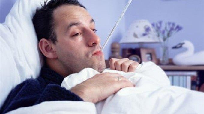"""""""Κρεβατωμένοι"""" με γρίπη οι ιταλοί"""