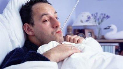 Ο ιός του κοινού κρυολογήματος προτιμά τις κρύες μύτες
