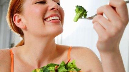 Η χορτοφαγία βοηθάει στην καλή καρδιά
