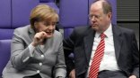 Την Κυριακή το debate Μέρκελ - Στάινμπρουκ