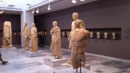 Από την Κυριακή σε ισχύ το χειμερινό ωράριο στο Αρχαιολογικό Μουσείο