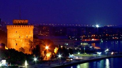 """""""Παγκόσμια Πόλη"""" από τους Τούρκους στην Ελλάδα"""