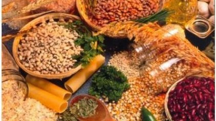 Τα όσπρια βοηθούν στη ρύθμιση του βάρους