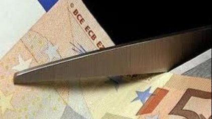 Μείωση μισθού ... στους 5μηνίτες των προγραμμάτων για ανέργους