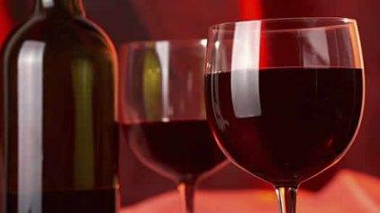 Το κόκκινο κρασί ανεβάζει τα επίπεδα της καλής χοληστερόλης