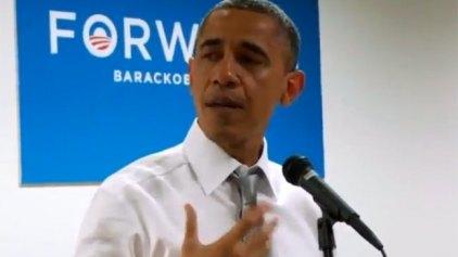 «Πράσινο φως» για μήνυση κατά του Ομπάμα