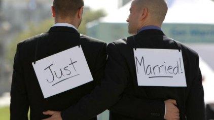 Λιγότερο υγιή τα ομοφυλόφιλα ζευγάρια από τα ετεροφυλόφιλα