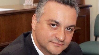 Ο Μανώλης Κ. Κεφαλογιάννης για τα εγκαίνια του Μουσείου Ολοκαυτώματος