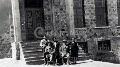 Δημοτικό σχολείο Θραψανού, μια ιστορία 142 χρόνων