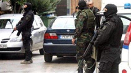 Τρεις επίλεκτοι αστυνομικοί ενισχύουν την Ομάδα Ειδικών Αποστολών Κρήτης