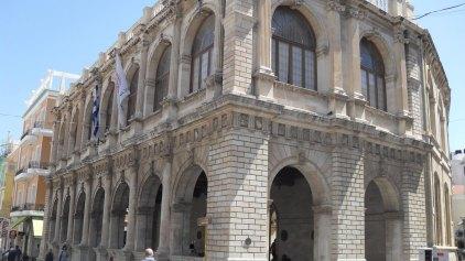 Ξεκαθαρίζει τις ιδιοκτησίες ο δήμος Ηρακλείου!