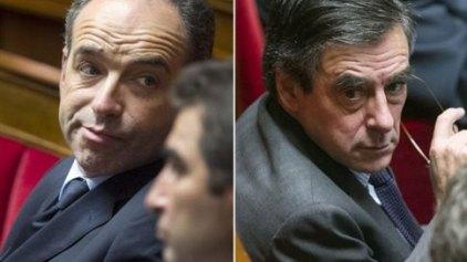 Το Σεπτέμβριο του 2013 θα επαναληφθεί η «μάχη των αρχηγών» στη γαλλική Δεξιά