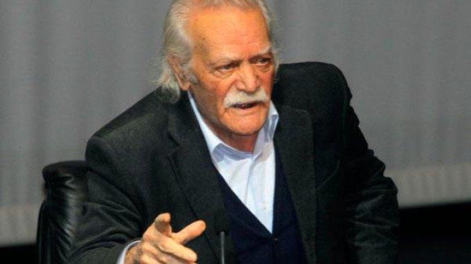 Γλέζος: Δεν αποκλείει συμπόρευση με τον Π.Λαφαζάνη