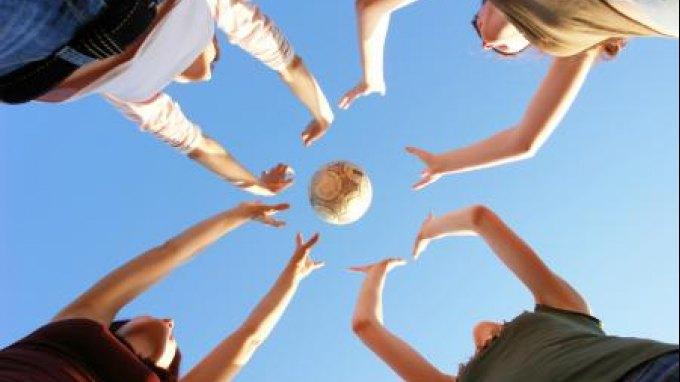 Ξεκινά το πρόγραμμα «Άθληση για Όλους»