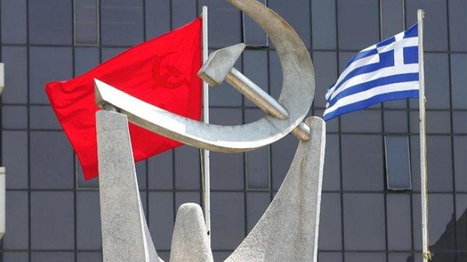 Οργή ΚΚΕ για την πρόταση Καμμένου περί νατοϊκής βάσης στο Αιγαίο