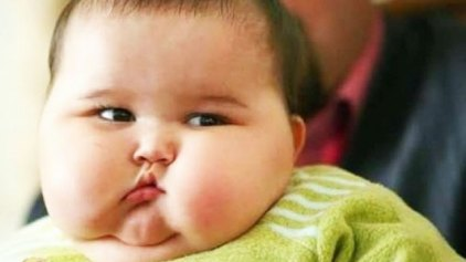 Η πρόσληψη λιπαρών από τα παιδιά