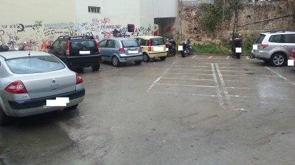 Δωρεάν πάρκινγκ με...4 ευρώ;