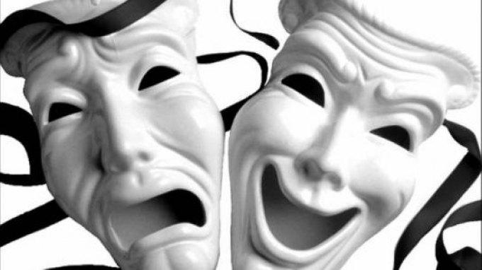 Σεμινάριο θεάτρου με τον Β. Λιοδάκη στους Πολιτιστικούς Αγώνες