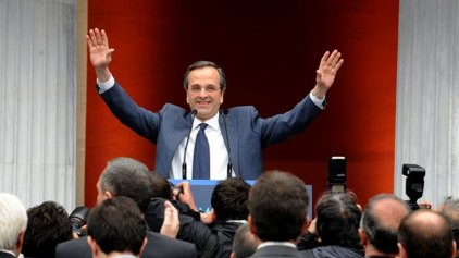Η Ελλάδα δυστυχώς… σε χαιρετά…