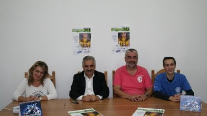 7ο Σκακιστικό Τουρνουά στο Ηράκλειο