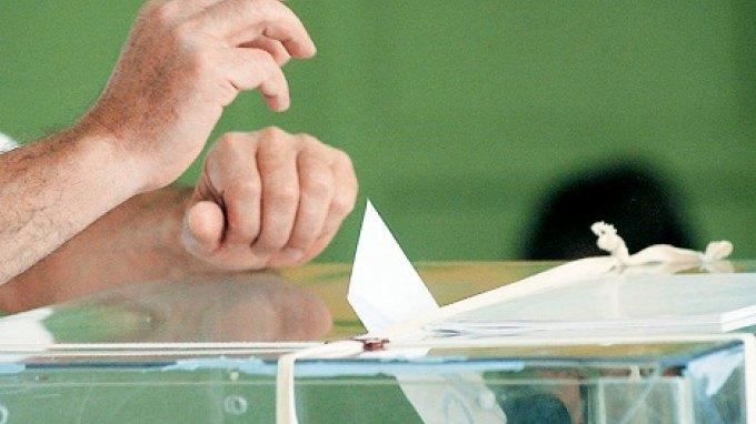 Εκλογές στο σύλλογο αρχιτεκτόνων